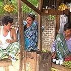 Nasrin and Faruk Ahmed in Aaj Robibar (1995)