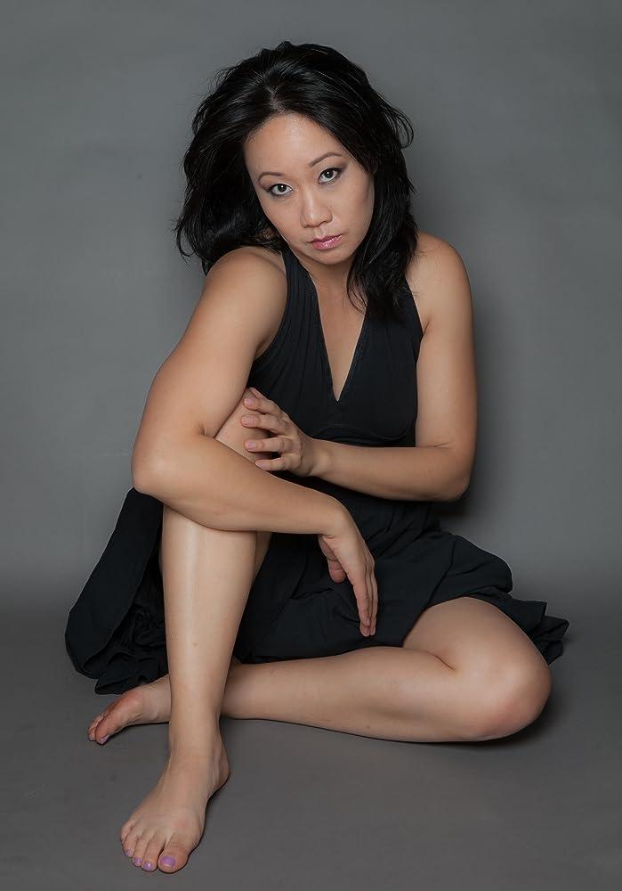 Ann Hu Nude Photos 61