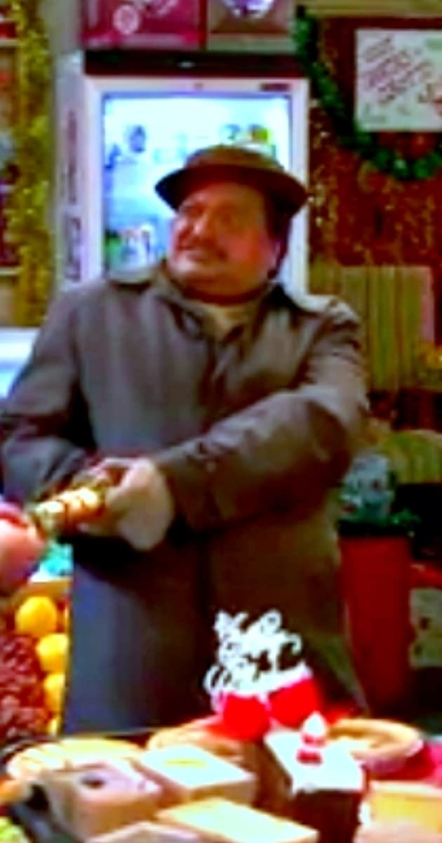 u0026quot still open all hours u0026quot  christmas special  tv episode 2017