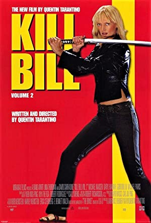 Kill Bill 2 – Kill Bill Vol. 2 izle