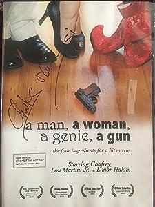 itunes movie downloads free A Man, a Woman, a Genie, a Gun by Chuks