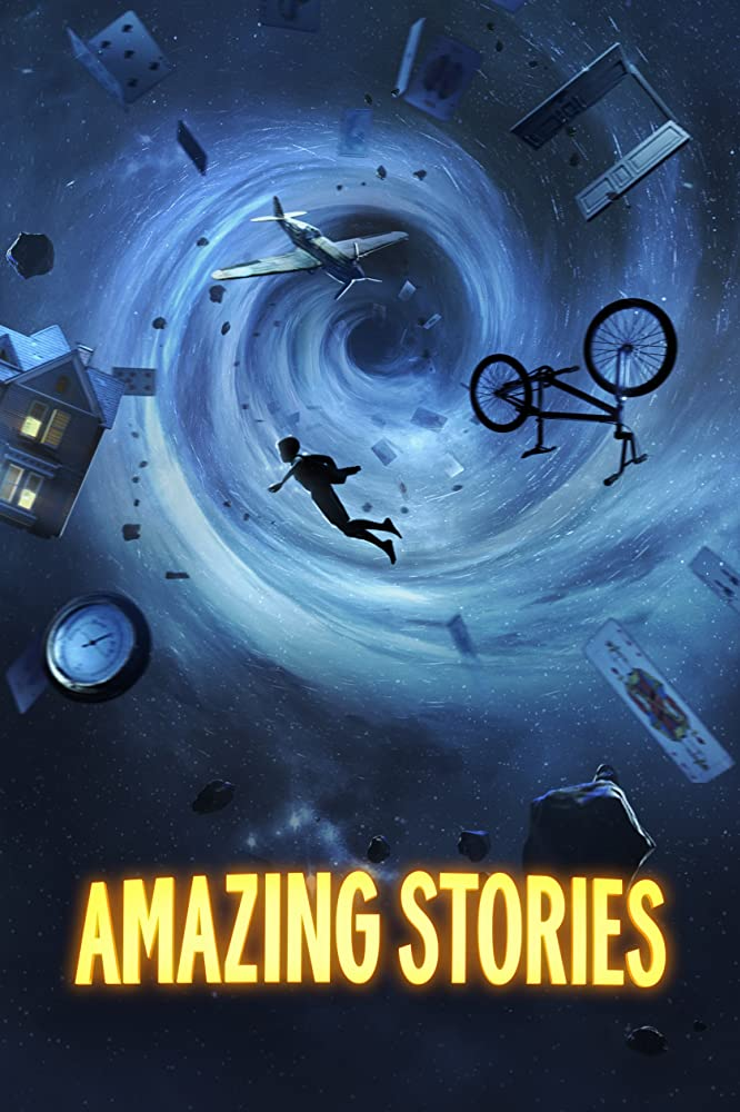 Amazing Stories S1 (2020) Subtitle Indonesia