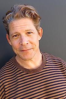 Bradley Gregg Picture