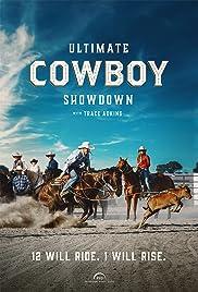 Ultimate Cowboy Showdown Poster