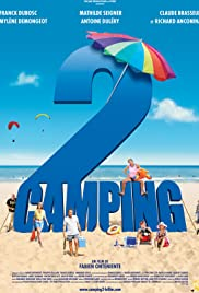 Camping 2 Poster