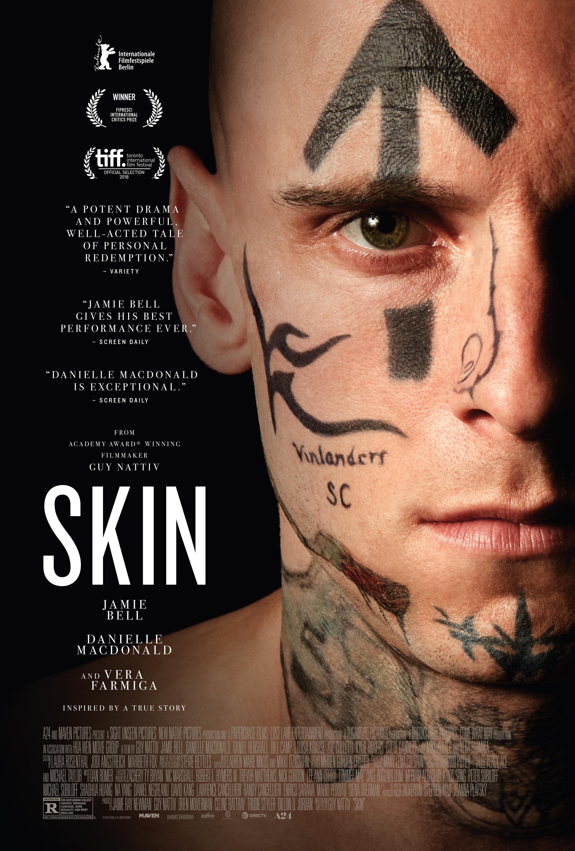 Oda (2018) / Skin