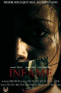 Best movie downloading site torrent Infame Puerto Rico [640x360]