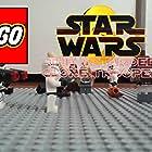 Star Wars: The Idiotic Clone Trooper (2014)