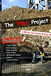 The Piles Project Poster