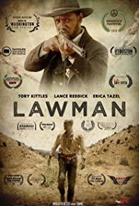 Primary photo for Lawman