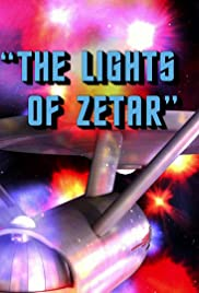 The Lights of Zetar Poster