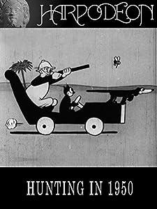 Hunting in 1950