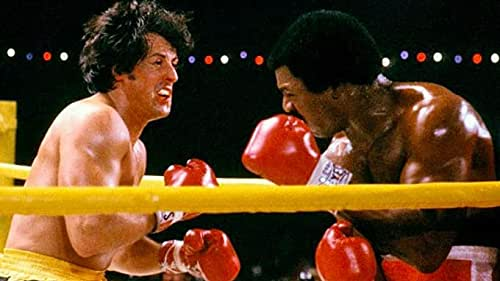 Dates in Movie & TV History: Jan. 1, 1976 - Rocky Fights Apollo Creed