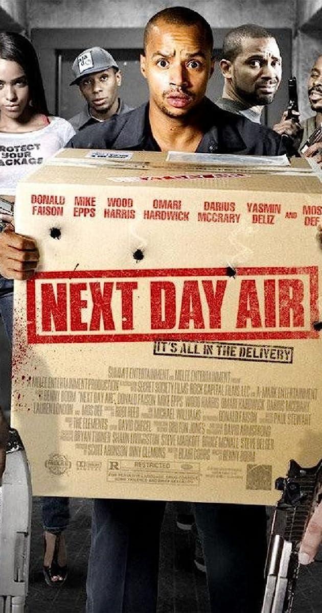 Next Day Air (2009) - IMDb