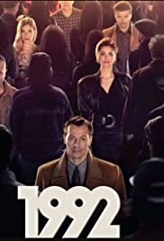 1992 Poster - TV Show Forum, Cast, Reviews