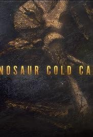 Dinosaur Cold Case Poster