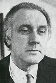 Thomas MacAnna Picture