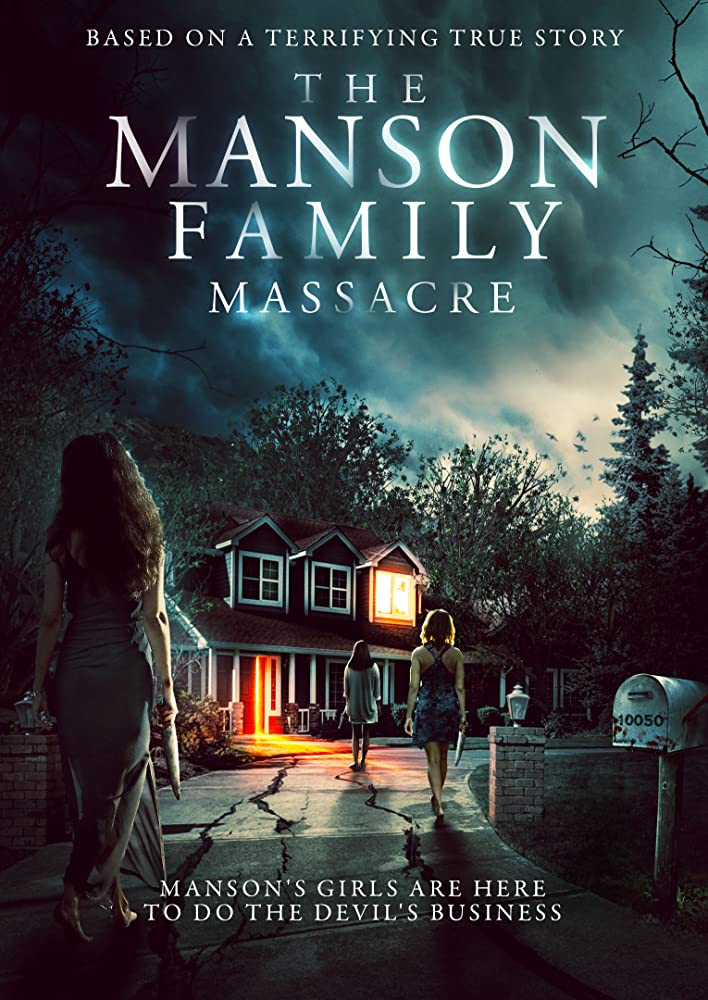 The Manson Family Massacre (2019) Online