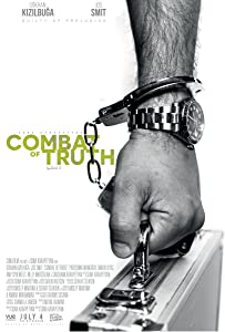 Video movie new download Combat of Truth by Rans Martina [mov]