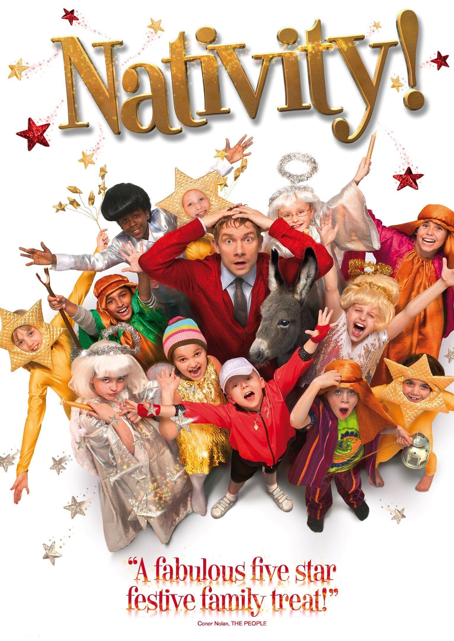 Nativity! (2009) - IMDb