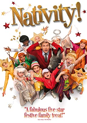Nativity! Poster Image