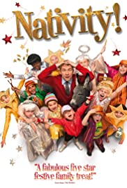 Nativity! Poster
