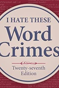 Primary photo for Weird Al Yankovic: Word Crimes