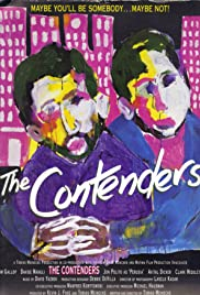 The Contenders Poster