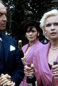 Barbara May, Angela Roy, and Ernst Stankovski in Liebe ist Privatsache (1993)