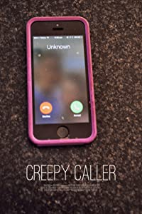 Full hd movie direct download Creepy Caller [HD]