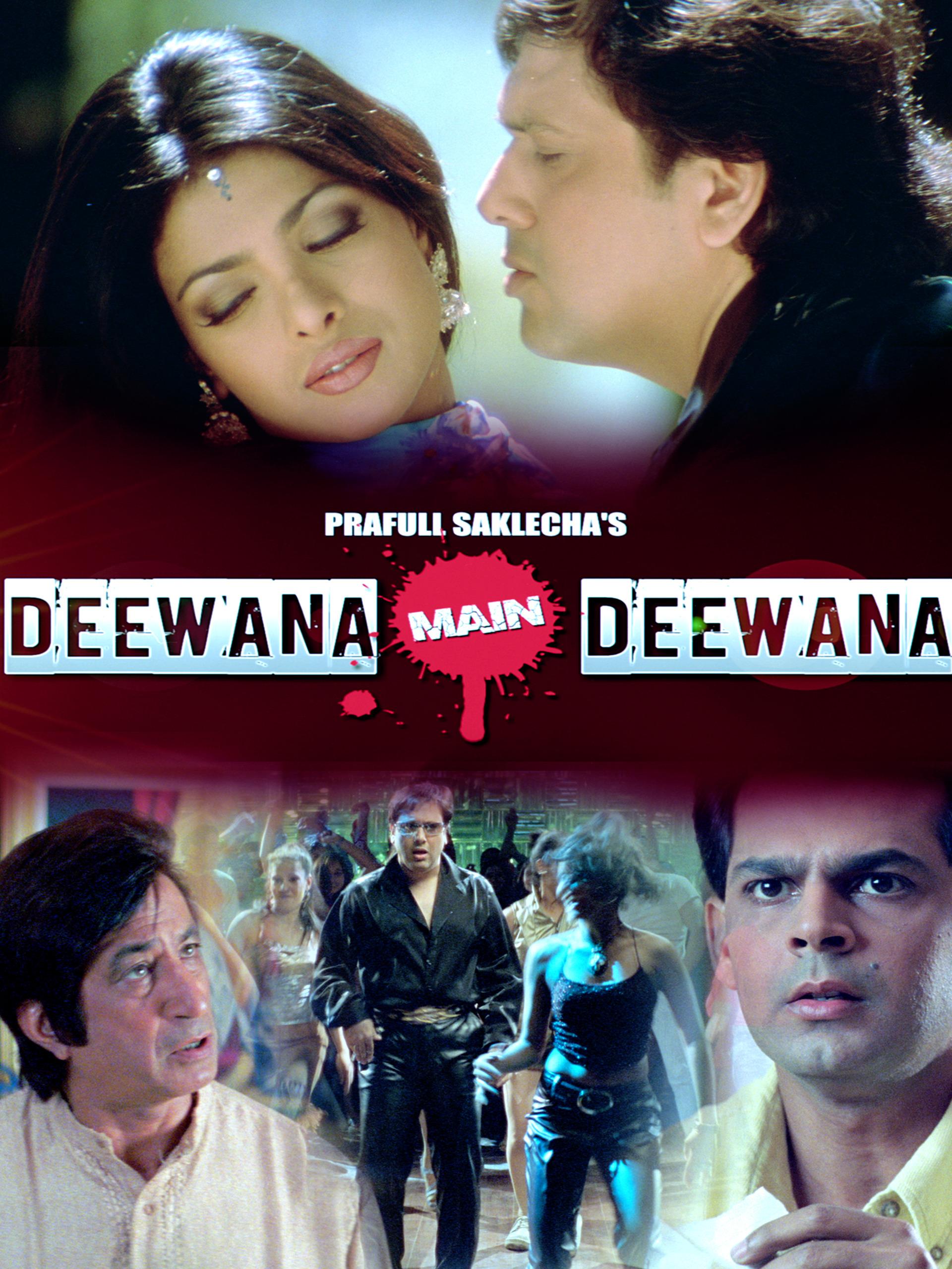 Deewana Main Deewana 2013 Imdb