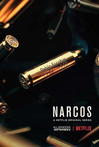 Narcos (TV Series –)