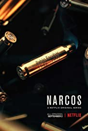 Narcos (2016) Hindi Season 2 Complete NETFLIX