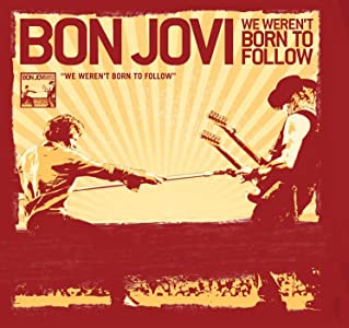 All movies full free download Bon Jovi: We Weren't Born to Follow by none [4k]