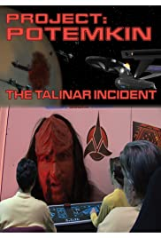 Project Potemkin: The Talinar Incident Poster