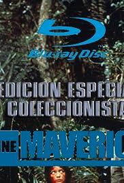 Blu-ray: Depredador Poster