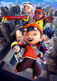 BoBoiBoy (2011– )