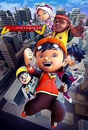 BoBoiBoy Poster