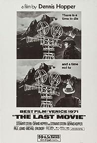 Primary photo for The Last Movie