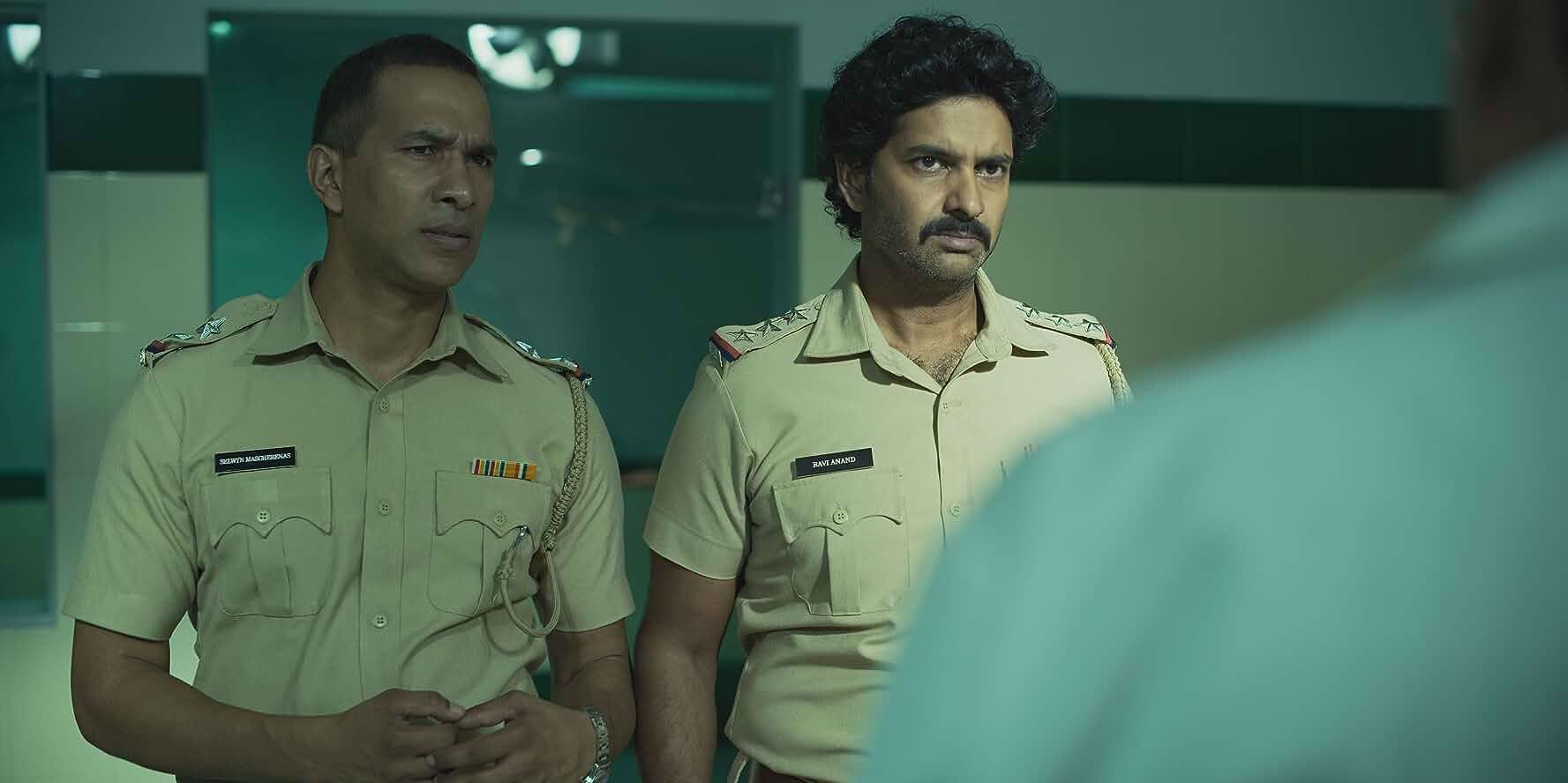 Download Typewriter 2019(Season 1) Hindi {Netflix Series} All Episodes