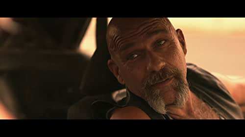 Cully (Tom Sizemore), a two-bit hustler and the driver for a Baja drug cartel, finds himself relying on skilled-but-reluctant bounty hunter, Turk (Paul Sidhu), to stay out of the grasps of a merciless assassin (Kevin Gage), and vicious thugs led by a rival gang leader (Noel Gugliemi) after Cully has stolen a money car stuffed with cash meant for his boss (Raymond J. Barry). The duo crosses paths with Crystal (Bai Ling), a sultry dancer with too many secrets and a greater stake in all of this than they first realize. If Cully can convince Turk to go along with his crazy schemes, he might make it back to his estranged wife (Vanessa Angel) and daughter (Victorya Brandart) alive.