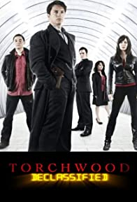 Primary photo for Torchwood Declassified