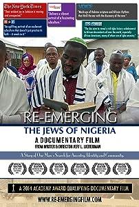 Movie trailer free download Re-emerging: The Jews of Nigeria USA [640x320]
