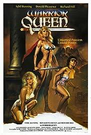 Warrior Queen(1987) Poster - Movie Forum, Cast, Reviews