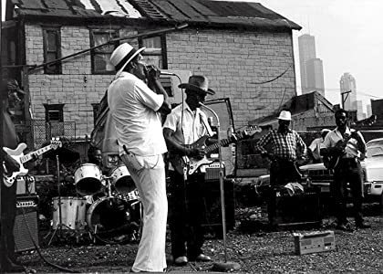 A good site to watch free full movies Electrified: The Story of the Maxwell Street Urban Blues [QHD]