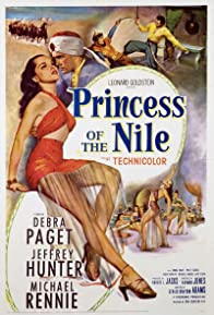 Primary photo for Princess of the Nile
