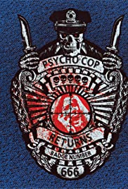 Habeas Corpus: The Making of 'Psycho Cop Returns' Poster
