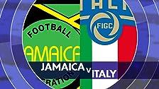 Jamaica vs.Italia