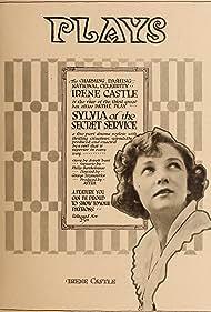 Irene Castle in Sylvia of the Secret Service (1917)