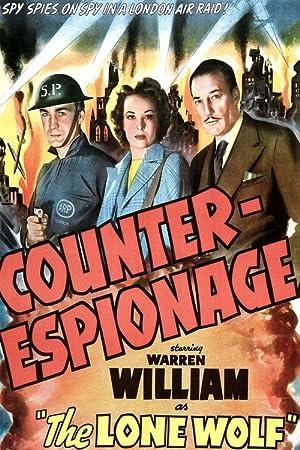 Where to stream Counter-Espionage